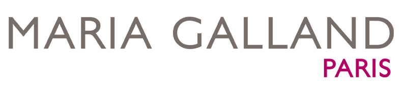 Logo Maria Galland